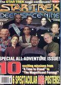 Star Trek Deep Space Nine Magazine (1992) 23