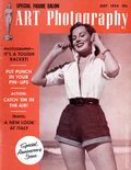 Art Photography (1949-1958) Magazine Vol. 6 #1