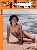 Amateur Screen and Photography (1945-1958 Camerarts) Vol. 6 #5
