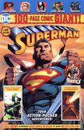 DC 100-Page Comic Giant Superman (2018 DC) Walmart Edition 13