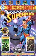 DC 100-Page Comic Giant Superman (2018 DC) Walmart Edition 14