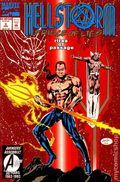 Hellstorm Prince of Lies (1993) 3