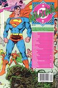 Who's Who The Definitive Directory of the DC Universe (1985) Canadian Price Variant 22