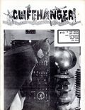 Cliffhanger (1983 WOY Publications) Fanzine 13