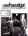 Cliffhanger (1983 WOY Publications) Fanzine 14