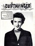 Cliffhanger (1983 WOY Publications) Fanzine 15