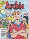 Archie Comics Digest (1973) 123
