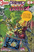 Earth 4 (1993) Deathwatch 2000 3