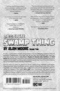 Absolute Swamp Thing HC (2019 DC/Vertigo) By Alan Moore 1st Edition 2-1ST