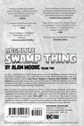 Absolute Swamp Thing HC (2019 DC/Vertigo) By Alan Moore 1st Edition 2-1ST