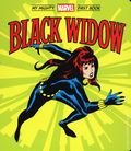 Black Widow HC (2020 Abrams Appleseed) A My Mighty Marvel First Book 1-1ST