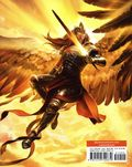 Magic the Gathering Legends HC (2020 Abrams ComicArts) A Visual History 1-1ST