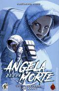 Angela Della Morte TPB (2020 Red 5 Comics) 1-1ST