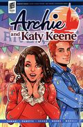 Archie and Katy Keene TPB (2020 Archie Comics) 1-1ST