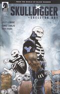 Skulldigger and Skeleton Boy (2019 Dark Horse) 5B