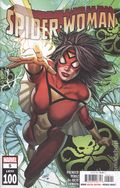 Spider-Woman (2020 Marvel) 5A
