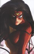 Spider-Woman (2020 Marvel) 5E