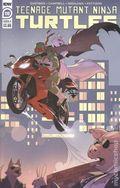 Teenage Mutant Ninja Turtles (2011 IDW) 110A