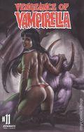 Vengeance of Vampirella (2019 Dynamite) 11A