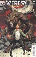 Werewolf By Night (2020 Marvel) 1A