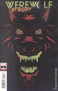 Werewolf By Night (2020 Marvel) 1D