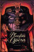 Phantom of the Opera GN (2020 A Wave Blue World) 1-1ST