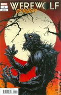 Werewolf By Night (2020 Marvel) 1B