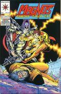 Magnus Robot Fighter (1991 Valiant) 28