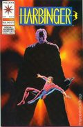 Harbinger (1992) 21
