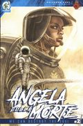 Angela Della Morte (2020 Red 5) Volume 2 2