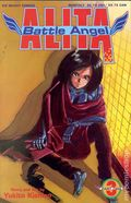 Battle Angel Alita Part 2 (1993) 3