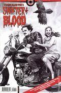 Edgar Allan Poe's Snifter of Blood (2020 Ahoy Comics) 1