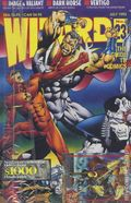 Wizard the Comics Magazine (1991) 23P
