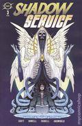 Shadow Service (2020 Vault Comics) 3A