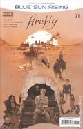 Firefly (2018 Boom) 21A