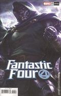 Fantastic Four (2018 6th Series) 25E