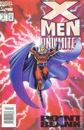 X-Men Unlimited (1993 1st Series) 2