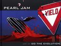 Pearl Jam Art of Do the Evolution HC (2020 IDW) 1-1ST