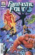 Fantastic Four (2018 6th Series) 25B