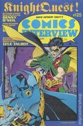 Comics Interview (1983) 125