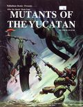 Mutants of the Yucatan SC (1990 Palladium Books) RPG 1