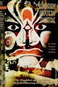 Sandman Mystery Theatre (1993) 7