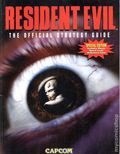 Resident Evil The Official Strategy Guide (1996 Capcom) 1