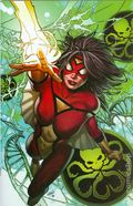 Spider-Woman (2020 Marvel) 5C