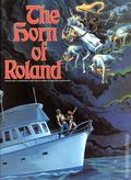 Horn of Roland SC (1984 Avalon Hill) Lords of Creation RPG 1