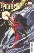 Spider-Woman (2020 Marvel) 5K