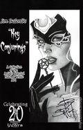 Key Conjurings (2020 BroadSword) Celebrating 20 Years of BroadSword Comics 0