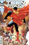 Teen Titans (2016 6th Series) 46A