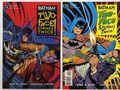 Batman Two-Face Strikes Twice (1993) 2