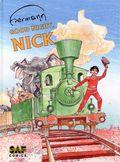Good Night, Nick HC (2005 SAF Comics) 1-1ST